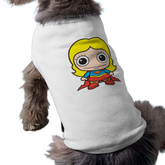 Mini Supergirl T-shirt