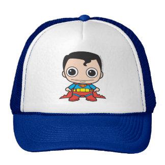 Mini Superman Casquette