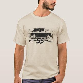 Mini T-shirt 55 classique