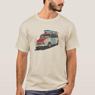 Mini T-shirt classique de voyageur