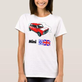 Mini T-shirt de l'homme du monde 1275GT de Leyland