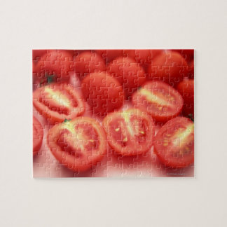 Mini-tomate Puzzle
