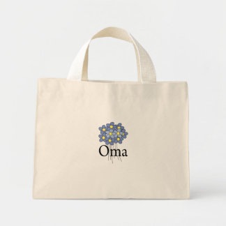 MINI TOTE BAG