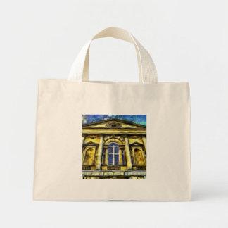Mini Tote Bag Bath romain Van Gogh
