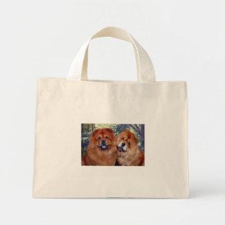 Mini Tote Bag Fourre-tout du meilleur ami
