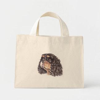 Mini Tote Bag Fourre-tout minuscule avec maximum le cavalier