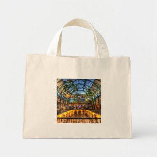 Mini Tote Bag Jardin de Covent Londres