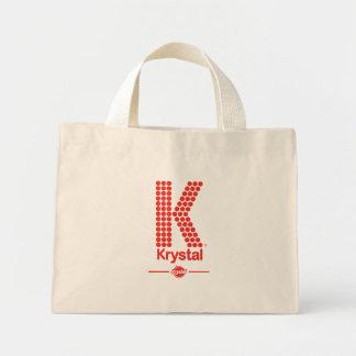 Mini Tote Bag Krystal