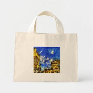 Mini Tote Bag Ville Van Gogh de Bath