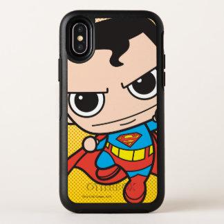 Mini voler de Superman