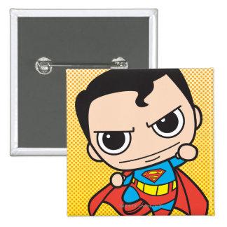 Mini voler de Superman Badge