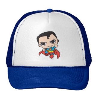 Mini voler de Superman Casquette