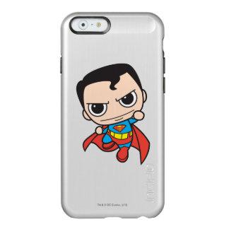 Mini voler de Superman Coque iPhone 6 Incipio Feather® Shine