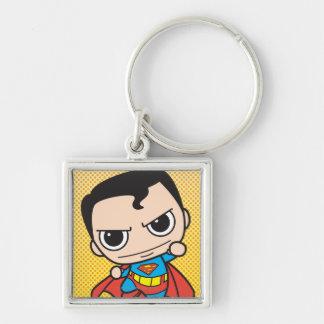 Mini voler de Superman Porte-clés
