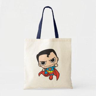 Mini voler de Superman Sacs De Toile