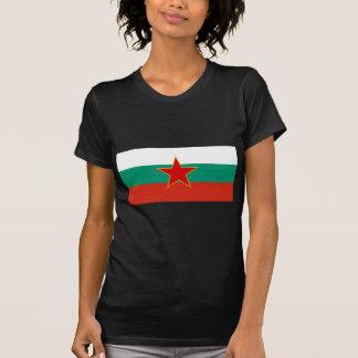 Minorité bulgare yougoslave de Sfr, ethnique T-shirts