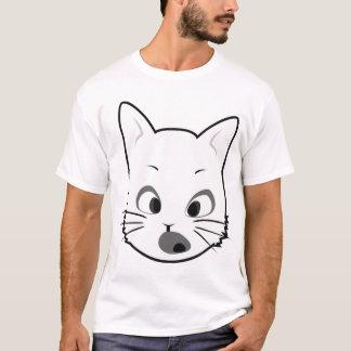 minou étonné t-shirt
