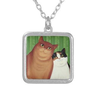 Minous 1994 collier