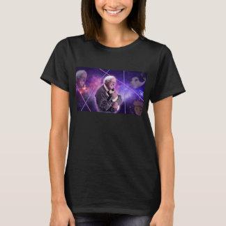 Minous d'amours de ponceuses de Bernie T-shirt