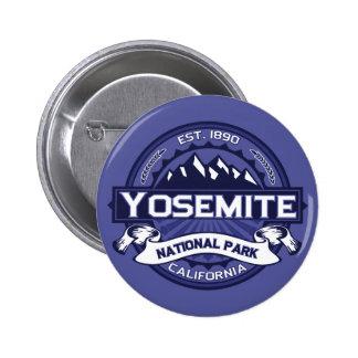Minuit de Yosemite Badge