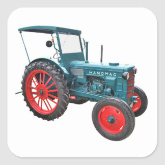 Minuterie d'Old de tracteur