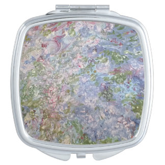 Miroir compact