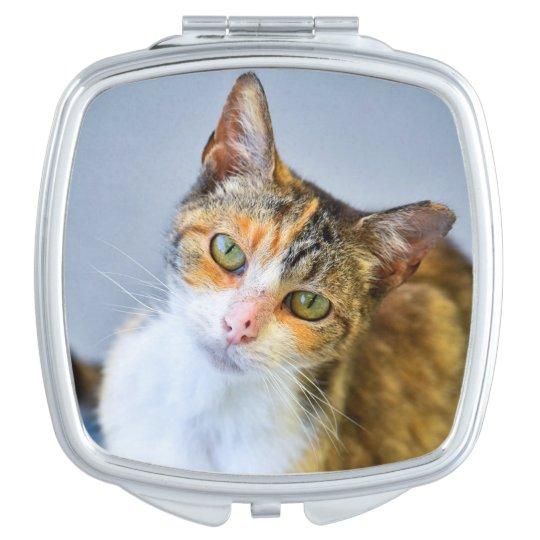 Miroir compact carré - Adelaïde