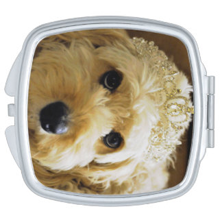 Miroir Compact Princesse Phoebe
