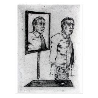 Miroirs Carte Postale
