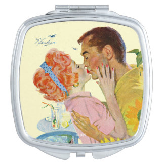 MIROIRS COMPACTS
