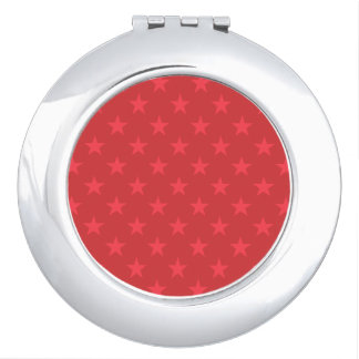 Miroirs De Poche Profil sous convention astérisque rouge