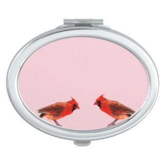 Miroirs De Voyage Cardinaux