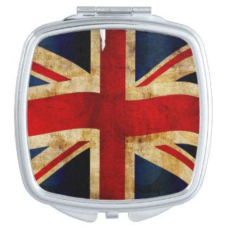 Miroirs De Voyage Union Jack…