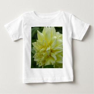 Miscellaneous - Dahlias Patterns Forty T-shirt Pour Bébé