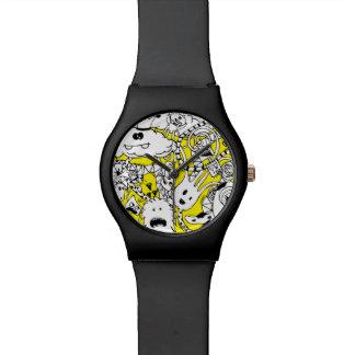 Miscellaneous - Horloge pouls Montre