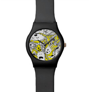 Miscellaneous - Horloge pouls Montres Bracelet