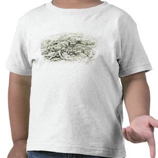"""Mise à feu de Bulwana """"long Tom"""" T-shirt"""