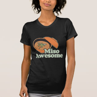 Miso impressionnant t-shirt