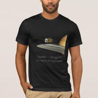 Mission de Cassini-Huygens - T-shirt