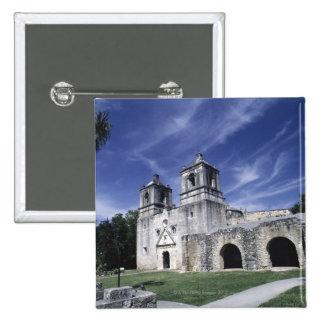 Mission San Jose, San Antonio, le Texas, Etats-Uni Pin's