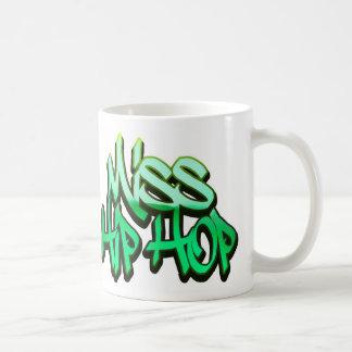 Mlle Hip Hop® Mug