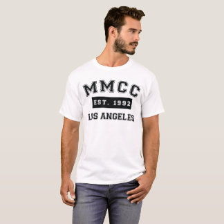 MMCC athlétisme de LA - T-shirt
