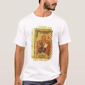Mme Grec 2144 fol.10v Hippocrate T-shirt