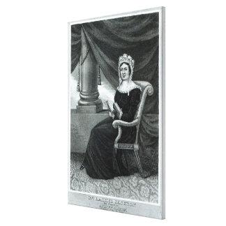 Mme Rachel Jackson Toiles