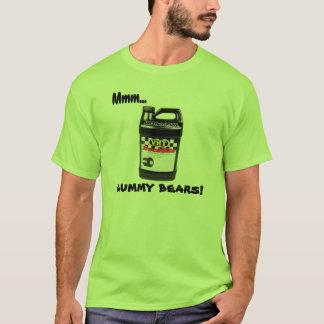 Mmm… OURS GOMMEUX ! T-shirt de coureur d'entrave
