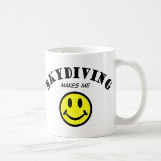 MMS : Parachutisme Mug