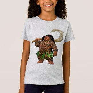 Moana | Maui - le crochet a la puissance T-Shirt