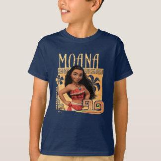 Moana | trouvent votre chemin t-shirt