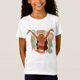 Moana | un avec les vagues T-Shirt