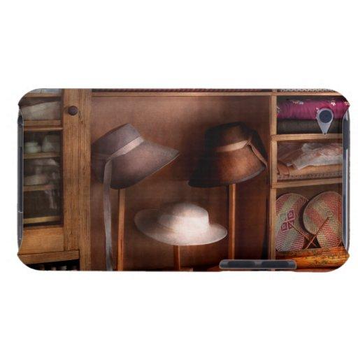 Mode - chapeaux en vente coque iPod Case-Mate